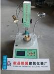 沥青针入度测定仪,沥青针入度性能及特点