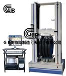 GB塑料管材蠕变比率试验机_GBMTS水平