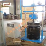 粗粒土表面震动压实仪_JTJ051-93试验规程,粗粒土表面震动压实仪