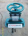 防水卷材冲片机,冲片机性能及特点