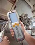 Testo335烟气分析仪