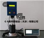 沥青布氏旋转粘度试验仪-GB性能及特点