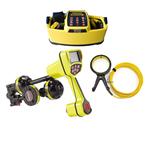 里奇SR-20市政施工专用管线探测仪