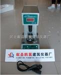 土壤液塑限测定仪,数显液塑限测定仪性能及特点