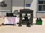 GB粗粒土直接剪切仪_DL/T5356-2006设计研讨