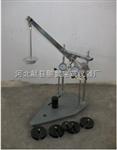 混凝土回弹模量测定仪,土壤回弹模量测定仪性能及特点