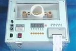 北京SN/KD9701绝缘油介电强度测试仪工作原理
