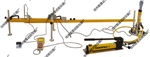 粗粒土现场荷载试验仪-DLY-9现场荷载试验仪 -试验流程
