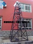 安全带整体动态负荷静态负荷测试仪_LBT-国家标准GB6096-200