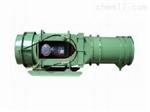 北京GH/KCS-350D矿用湿式除尘风机工作原理