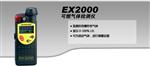 EX2000可燃牲气体检测仪