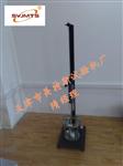 电动土工布动态穿孔测定仪_试验说明TSY-4A土工布动态穿孔测定仪