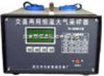 TH-3000BⅡ型便携式交直流两用恒温大气采样器