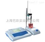 雷磁ZD-2型自动电位滴定仪_自动电位滴定仪原理