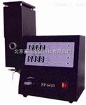 北京GR/6400A火焰光度计使用方法