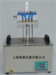 12位氮吹仪电动升降24孔水浴氮吹仪