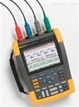 北京SN/FLUKE-190-062手持式示波表操作方法