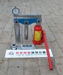 道钉硫磺锚固抗拔仪,硫磺锚固道钉抗拔仪GDJ-5型