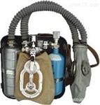 北京WH/YF4(A)隔绝式压缩氧呼吸器使用方法