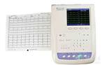 光电ECG-2150心电图机(全新三道)
