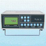 北京GR/LQY数字气压自记仪使用方法