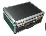 HD-2001型低本底多道γ能谱仪