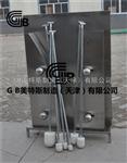 天津JT/T529-2004管材柔韧性试验仪&不锈钢材质