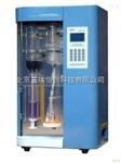 北京ZDDN-II凯氏定氮仪说明书下载
