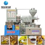 供应创业机器全自动榨油机 食用油生产线 油菜籽榨油机一件代发