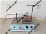 沥青闪点与燃点试验仪-结构原理介绍