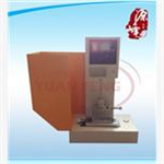 Digital tape printing plastic impact machine, impact toughness tester, simply supported beam impact machine