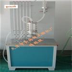橡胶低温脆性测定仪@TSY-15A型(多样法)_厂家供应