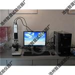 纤维直径测定仪//纤维细度分析仪//操作规程
