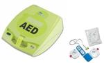 全国总经销 卓尔AED Plus全自动除颤器