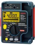 日本三和MG1000数字绝缘电阻测试仪厂家直销