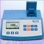 北京GR/HI9821便携式多参数水质测定仪操作方法