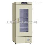 三洋MBR-304D医用血液保存箱 日本松下302L血液冷藏柜操作方法