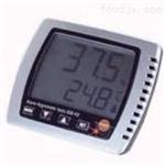 testo 608-H1德图温湿度显示表