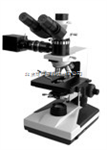 三目型生物显微镜