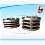 压缩永久变形器B型,橡胶压缩永久变形试验检测装装置