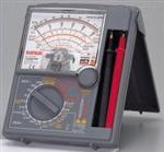北京SN/YX-360TRF指针式万用表使用方法