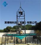安全网冲击试验机GB5725-2009丨执行操作