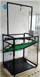 安全网贯穿试验机GB 5725丨产品规范