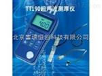 北京LT/DM5E超声波测厚仪使用方法