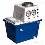 SHZ-DⅢA循环水真空泵价格,国产台式真空泵促销