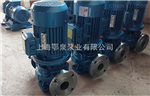 IHG不锈钢立式化工泵