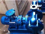 DBY不锈钢卫生级电动隔膜泵,耐腐蚀调速电动隔膜泵