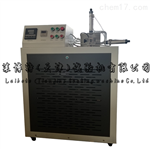 橡胶低温脆性测定仪-单样法标准-LBT