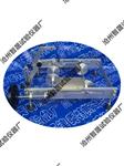 管材劃線器,聚乙烯-縱向回縮率的測定