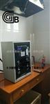 氧指数测定仪-测定聚合物燃烧-天津